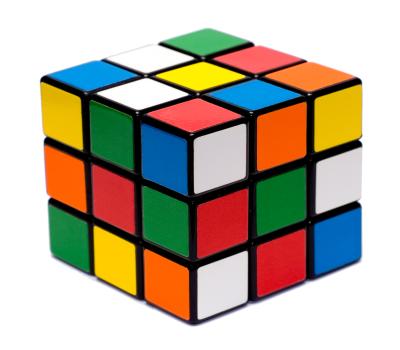 Amazing Cube Tooncrap 11  Rubix The Amazing Cube